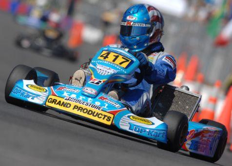 Sprint Kart Bodywork - Bodyline Go Kart Bodies